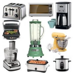 Servis malih gospodinjskih aparatov